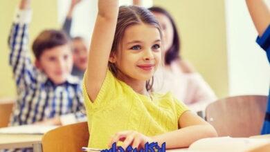 آموزش زبان انگلیسی به کودکان دبستانی رایگان