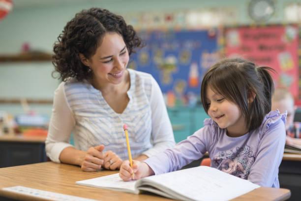 معلم خصوصی زبان کودک