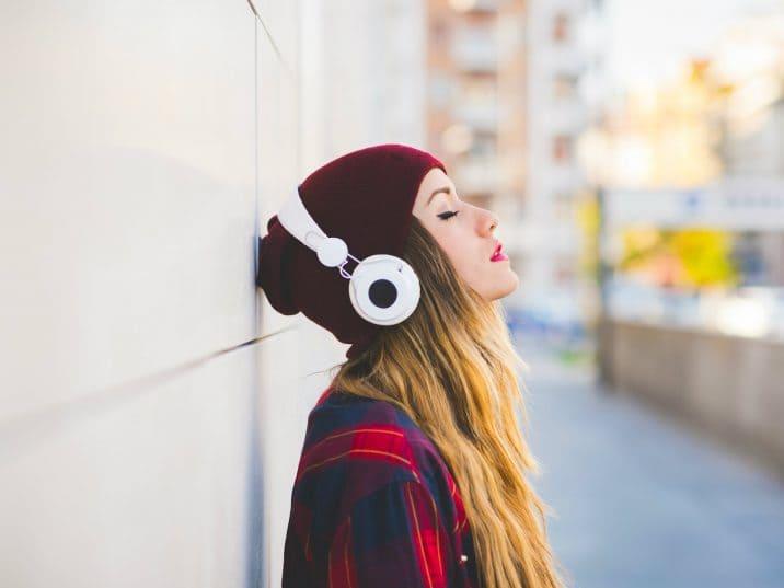 آموزش زبان انگلیسی با موسیقی